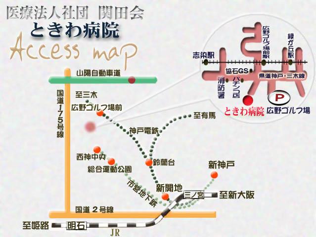 tokiwamap